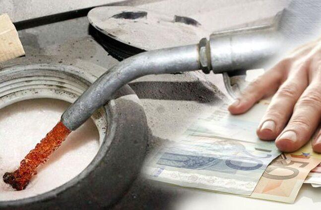 «Καίει» νοικοκυριά το πετρέλαιο θέρμανσης - Δύσκολος χειμώνας στην Αχαΐα - Ιδιοκτήτες πρατηρίων στην «Π»