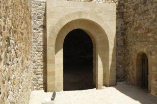 Όπλα του 1821 αποκαλύφθηκαν στο Φρούριο Ρίου!