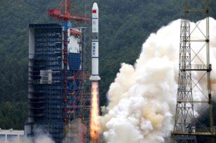 Η Κίνα «δοκίμασε δεύτερο υπερηχητικό πυρηνικό πύραυλο» - Ανησυχία στις ΗΠΑ