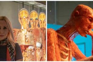 Έκθεση με πραγματικά ανθρώπινα σώματα - Η Αχαιή Βίκυ Κοκκίνη «πίσω» από το υπερθέαμα Body Worlds