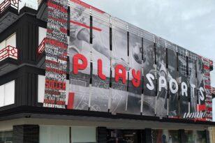 «PLAYSPORTS»: Μια Πατρινή εταιρεία αθλητικής ένδυσης που γιγαντώνεται!