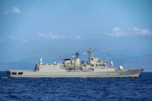 Η Τουρκία αρνήθηκε τον έλεγχο σε πλοία της για την τήρηση του εμπάργκο όπλων στη Λιβύη