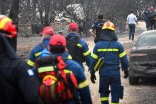 Δυτική Ελλάδα: Στη δικαιοσύνη για υπερεργασία και ρεπό οι Πυροσβέστες - Κατατέθηκαν οι αγωγές