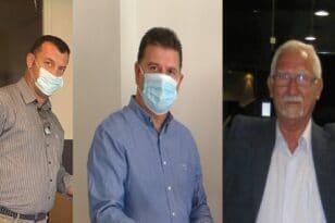 Αιγιάλεια - Εσωκομματικές εκλογές ΝΔ: Το «γαλάζιο» παζλ... με κόντρες από τα δημοτικά