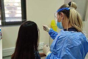 Σταθερό σημείο για δωρεάν rapid test στο Αίγιο - Ξεκίνησε η λειτουργία του ΦΩΤΟ