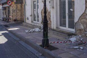 Σεισμός Κρήτης: Πιθανότητα για παρόμοιο σεισμό βλέπουν οι επιστήμονες