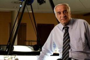 Ο Διονύσης Σιμόπουλος για την μάχη του με τον καρκίνο: «Είμαι Επικούρειος - Δεν φοβάμαι»