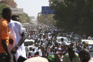 Πραξικόπημα στο Σουδάν: Επτά νεκροί και 140 τραυματίες στις χθεσινές διαδηλώσεις