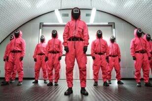 Squid Game: Τρόμος από τη σειρά του Netflix - Μαθητές φθάνουν σε ακραίες καταστάσεις