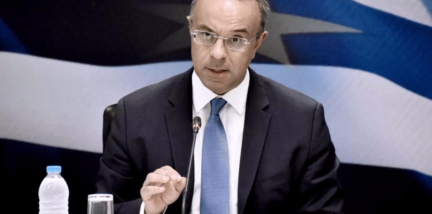 ΑΠΕΥΘΕΙΑΣ οι ανακοινώσεις για τα νέα μέτρα στήριξης από Σταϊκούρα - Σκρέκα