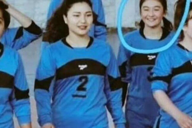 Φρίκη στο Αφγανιστάν: «Οι Ταλιμπάν αποκεφάλισαν αθλήτρια της ομάδας βόλεϊ γυναικών»