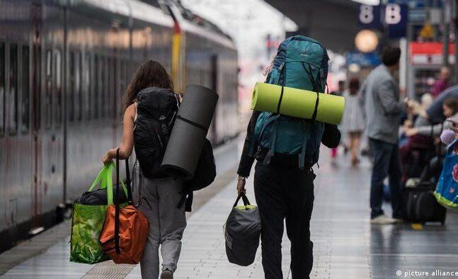 Οι νέοι ταξιδεύουν δωρεάν στην Ευρώπη - Δικαιούχοι και προθεσμίες