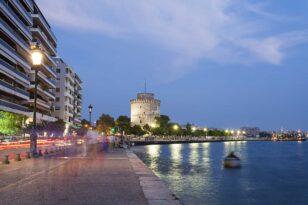 Το 112 ακούστηκε στη Θεσσαλονίκη