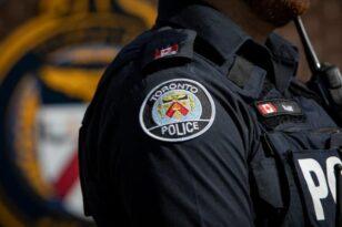 Καναδάς: Σε άδεια άνευ αποδοχών από 30 Νοεμβρίου οι ανεμβολίαστοι αστυνομικοί του Τορόντο