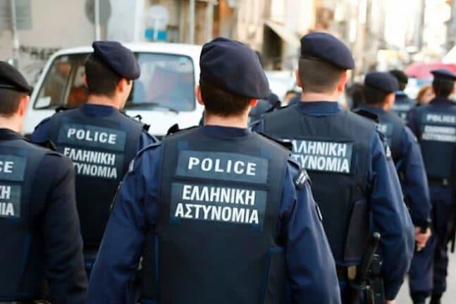 Κάλπες σε κλίμα πόλωσης οι αστυνομικοί της Αχαΐας - Ονοματολογία υποψηφιοτήτων