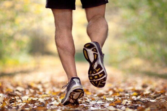 Τρέξιμο ή βάρη; Ποιο από τα δύο εξασφαλίζει τη μακροζωία