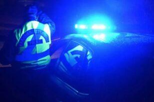 Αγρίνιο: Μεθυσμένος οδηγός ενεπλάκη σε τροχαίο και συνελήφθη