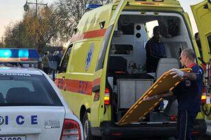 Θεσσαλονίκη: Τροχαίο με έναν νεκρό και 9 τραυματίες