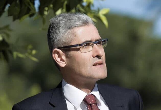 Ο Άγγελος Τσιγκρής εκπρόσωπος της Βουλής στο Αίγιο, για την Εθνική Επέτειο