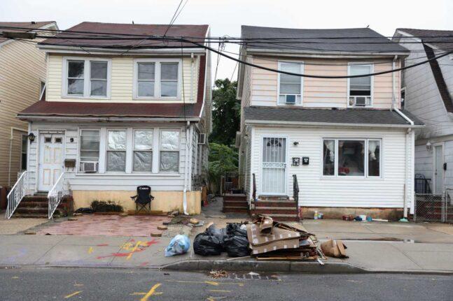 ΗΠΑ: Πάνω από 600.000 νοικοκυριά χωρίς ρεύμα εξαιτίας μιας καταιγίδας