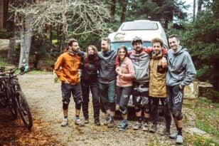 «Van Life»: Ευρωπαϊκή διάκριση για τη νέα εκπομπή της ΕΡΤ - Πρώτo ταξίδι με την συμμετοχή Πατρινού πρωταθλητή