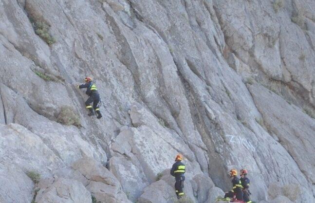 Αιτωλοακαρνανία: Ορειβάτες σε κίνδυνο, επέμβαση της 6ης ΕΜΑΚ Πάτρας