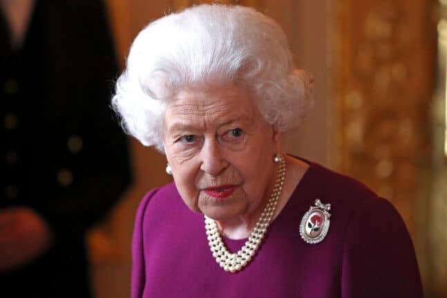 Αρνήθηκε το βραβείο «Oldie of the Year» η βασίλισσα Ελισάβετ