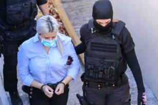 Επίθεση με βιτριόλι: Eτοίμαζε και δεύτερο χτύπημα η κατηγορούμενη