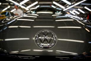 Σοκ στη Volkswagen, εξετάζει την περικοπή 30.000 θέσεων εργασίας!