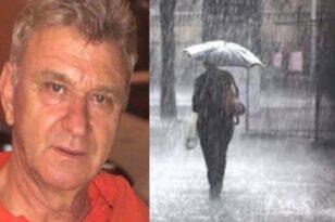 Ο Νίκος Θεοδοσόπουλος στην «Π» για την έλευση του «Μπάλλου» - Θα πέσουν τόνοι νερού στην Αχαΐα