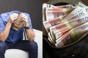 Ξεσπά ο απατημένος κτηνοτρόφος που το έσκασε η γυναίκα του με τον εραστή της - «Εχω μπει μέσα 87.000 ευρώ»