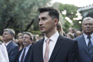 Χρηστίδης: Δεν θα αποσύρω την υποψηφιότητά μου για την ηγεσία του ΚΙΝΑΛ