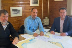 Master plan στο Αίγιο για την αξιοποίηση των λιμενικών υποδομών