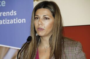 Ζαχαράκη: Ζητούμενο η διάχυση του τουριστικού προϊόντος πανελλαδικά